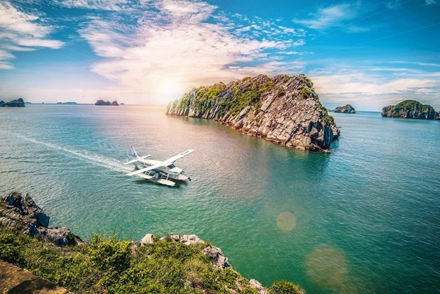 2021年越南旅游业将进入新的发展状态 hinh anh 1