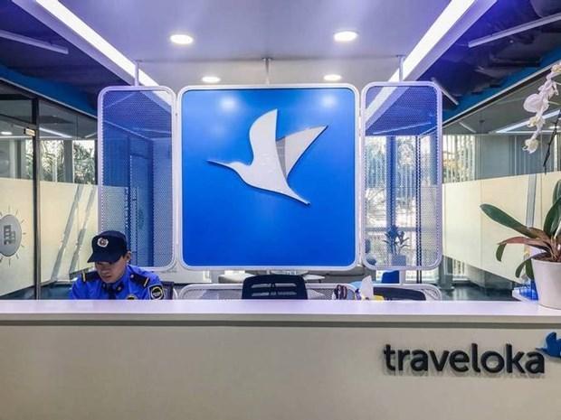 Traveloka计划在越南和泰国推出金融服务 hinh anh 1