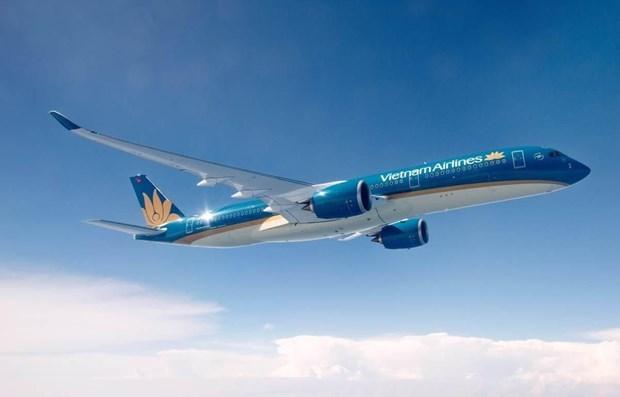 越航将于3月28日起使用宽体飞机执行所有河内飞往胡志明市的航班 hinh anh 1