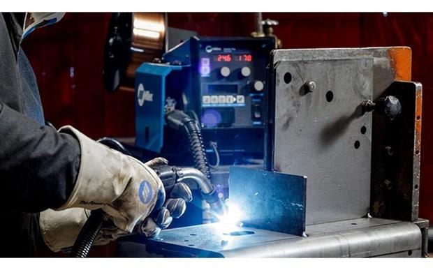 越南对进口的焊接材料产品进行反倾销调查 hinh anh 1