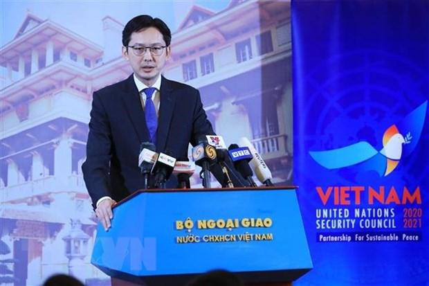 越南优先保障人民生活安全 hinh anh 2