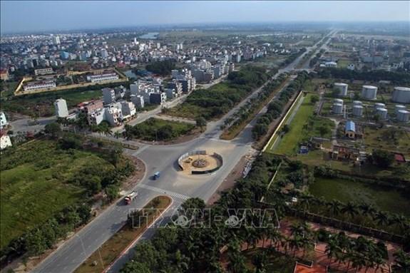 海阳省力争发展成为大经济规模和现代化工业省份 hinh anh 1