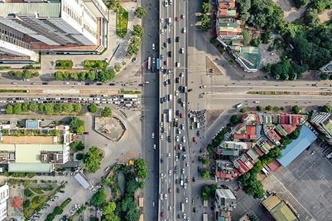 今年第一季度河内市投资发展资金同比增长8%以上 hinh anh 1