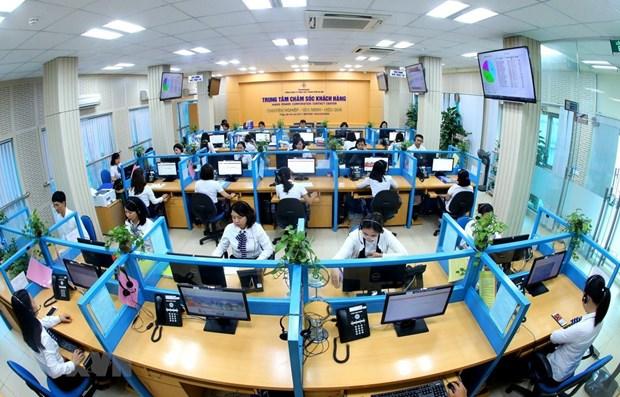 电子政务提高服务质量 以人民和企业为中心 hinh anh 2