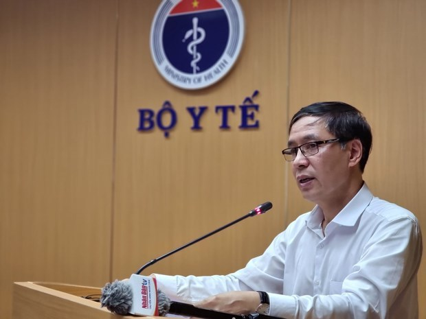 """越南卫生部:越南未能采用""""疫苗护照""""的三个原因 hinh anh 2"""