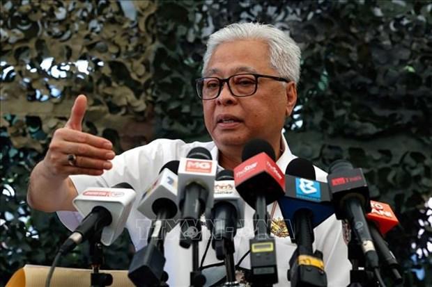 新加坡与马来西亚再次强调防务承诺 hinh anh 2