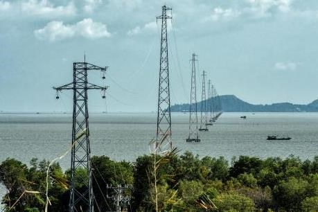 建议兴建连接仁州岛的第二条海底电缆 hinh anh 1