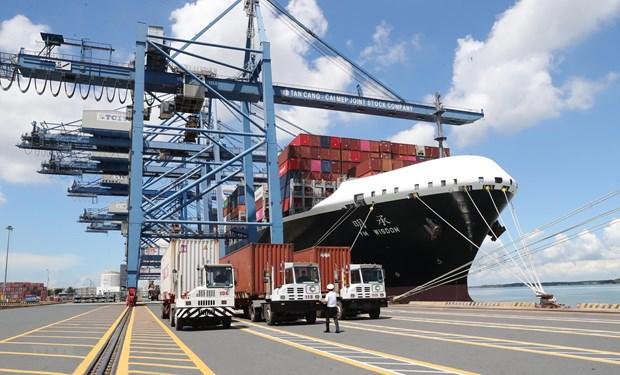 加大对出口企业的投资力度 hinh anh 1