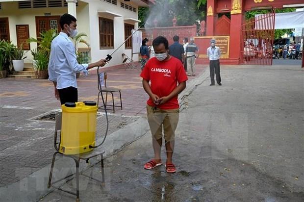 东南亚各国发现新冠病毒新变体 疫情形势依然复燃严峻 hinh anh 1