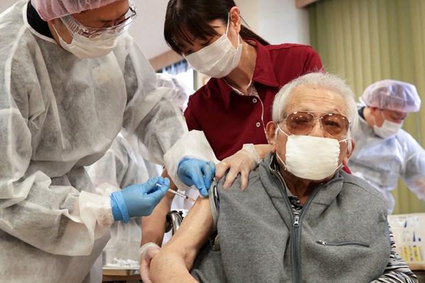 """""""东盟加三""""希望通过新冠疫苗振兴经济 hinh anh 2"""