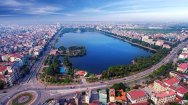 海阳省——北部地区吸引外资的乐土 hinh anh 1