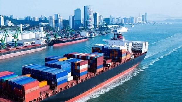 疫情期间出口飙升:多产业为实现增长付出努力 hinh anh 1