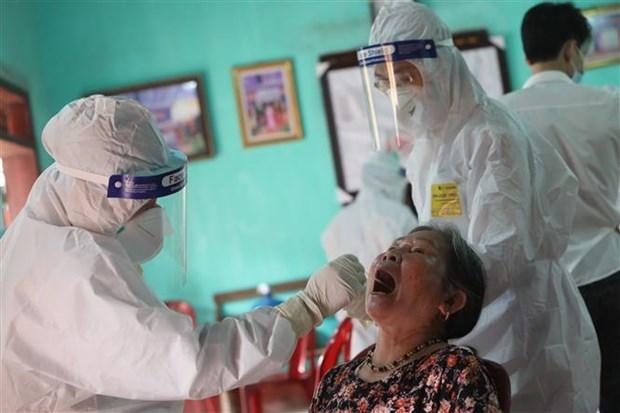 尼泊尔媒体高度评价越南为减轻新冠疫情冲击所采取的措施 hinh anh 1
