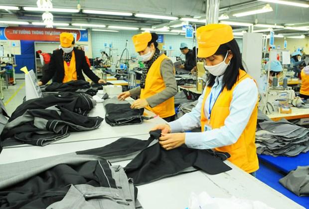 经济一体化:越南与亚洲、非洲贸易关系实现跨越式发展 hinh anh 1