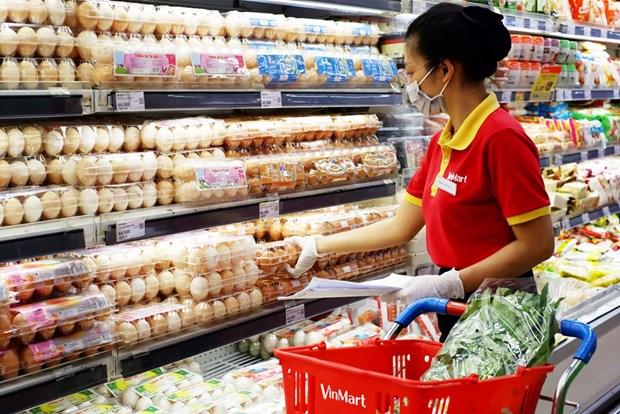 阿里巴巴和霸菱亚洲向越南Masan 零售子公司CrownX投资4亿美元 hinh anh 1