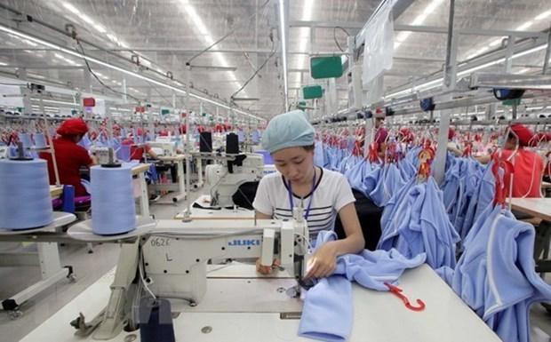 英国经济专家对越南经济增长展望持乐观态度 hinh anh 1