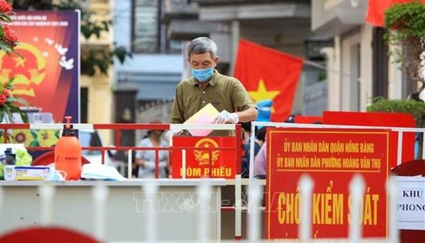 俄罗斯媒体高度评价越南国会为促进双边议会合作所做出的贡献 hinh anh 1