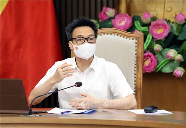 胡志明市:新冠肺炎疫情仍属在可控范围 hinh anh 1
