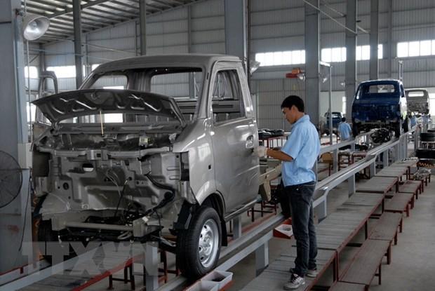 渣打银行:2021年越南经济增长可达6.7% hinh anh 1