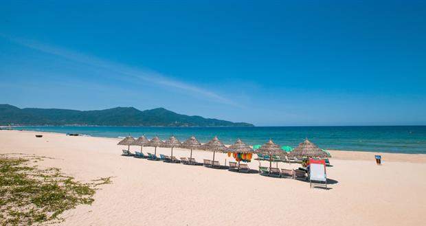 越南中部两个海滩跻身亚洲25大最佳海滩榜单 hinh anh 2