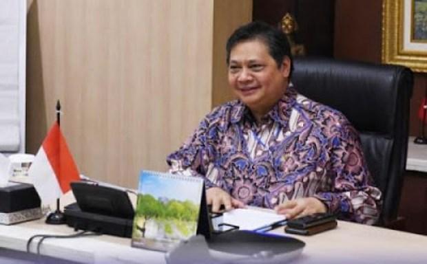 印度尼西亚注重在G20主席年内克服新冠肺炎疫情影响的目标 hinh anh 1