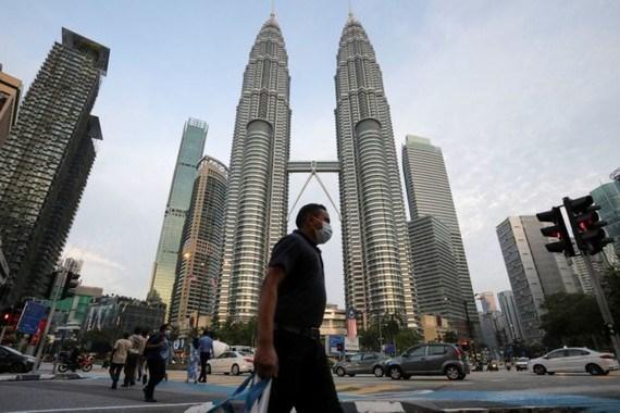 马来西亚吸收外资创2009年以来新低 hinh anh 1