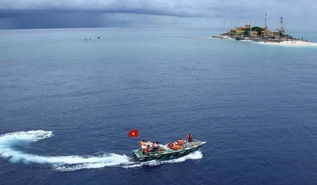 马来西亚媒体强调东盟在解决东海问题中的作用 hinh anh 1