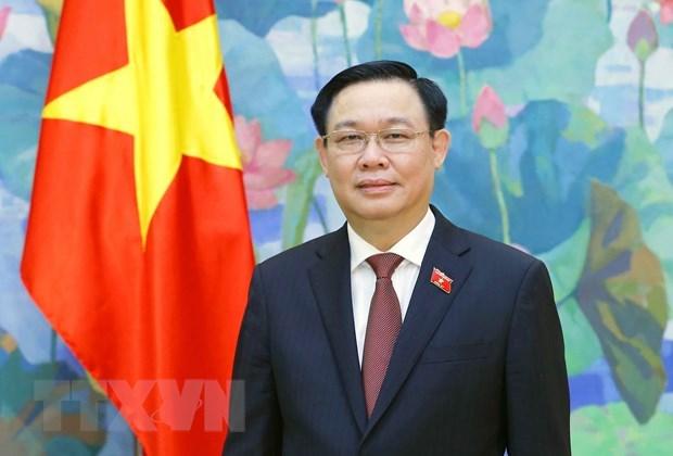 WCSP5会议:越南国会继续携手应对全球性挑战 hinh anh 1