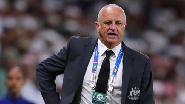 2022年世界杯预选赛:澳大利亚媒体称越南队不容小觑 hinh anh 1