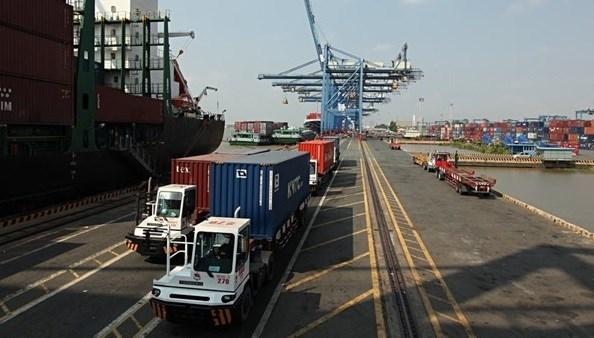 为海关和贸易便利化创造条件 推进UKVFTA落到实处 hinh anh 1