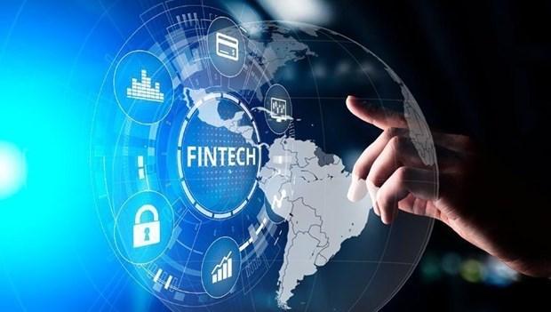 越南和澳大利亚加强金融科技领域合作 hinh anh 1