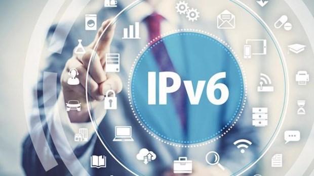 越南IPv6利用率排名全球第8位 hinh anh 1