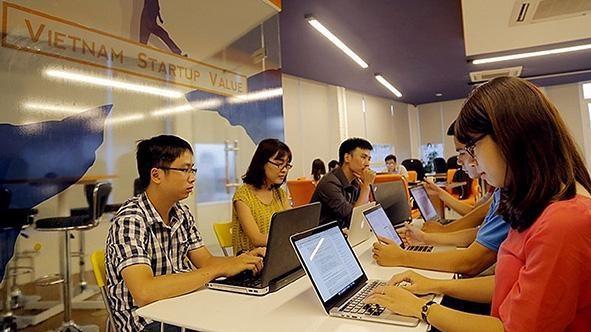 越南跻身东南亚最具活力的创新创业生态系统前三名 hinh anh 1