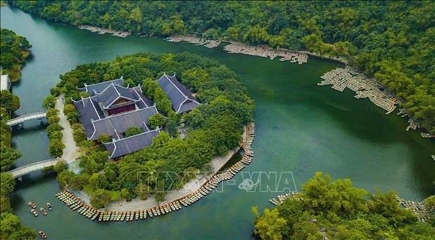 韩国制作越南和东南亚的旅游宣传推广片 hinh anh 2