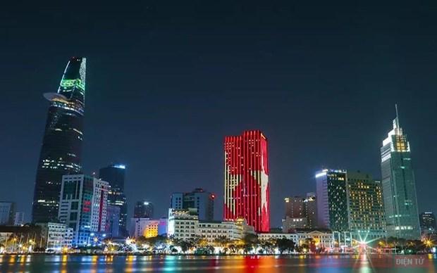 美国投资者对越南市场寄予厚望 hinh anh 1