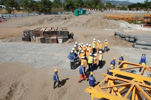越南天然气总公司上缴国家预算超过计划的62% hinh anh 1
