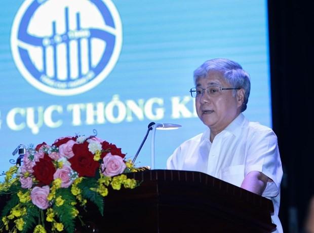 越南53个少数民族经济社会发展情况调研结果揭晓 hinh anh 1