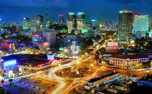 越南—颇具吸引力且安全的投资目的地 hinh anh 1