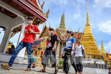 泰国继续推出国内旅游刺激措施 hinh anh 1