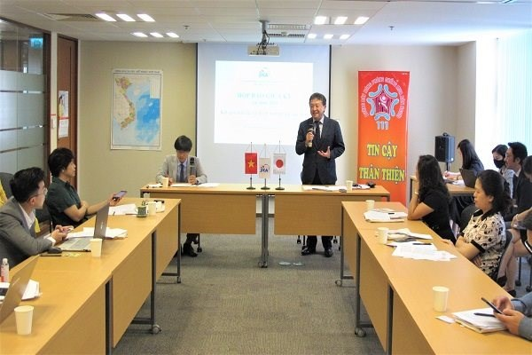 ICA驻越办事处:推进公共投资资金到位为越南经济复苏注入动力 hinh anh 1