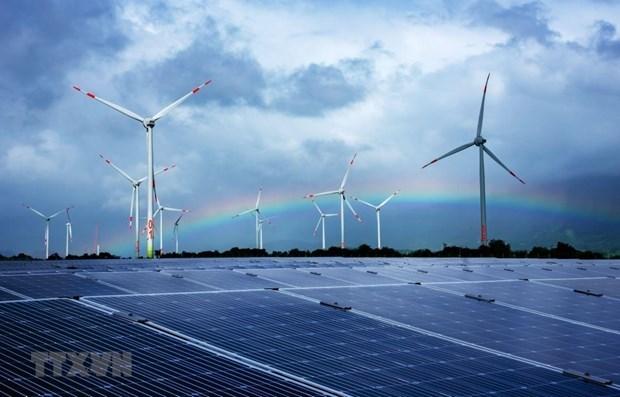 日本《外交学者》:经济迅速增长助力促进越南绿色能源消费 hinh anh 1