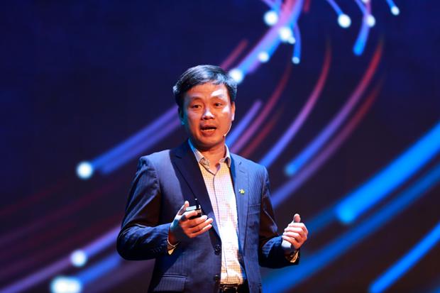 越南FPT公司在美洲设立首个国际软件制作中心 hinh anh 1