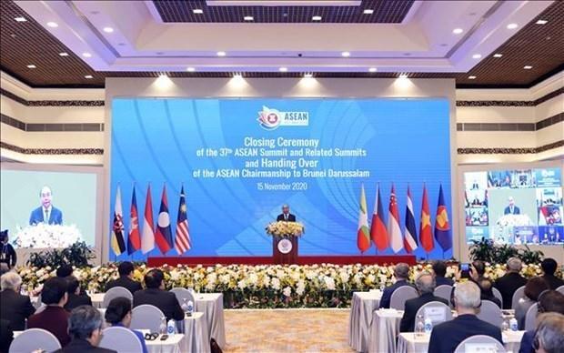 迎接越共十三大:印尼学者高度评价越南取得的巨大成就 hinh anh 2