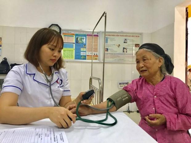 越南成为全球人口老龄化速度最快的国家之一 hinh anh 1