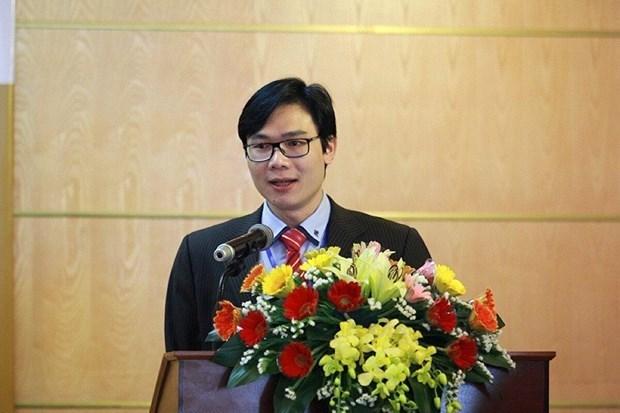 越共十三大:旅法越南教授突出民族团结的力量 hinh anh 1