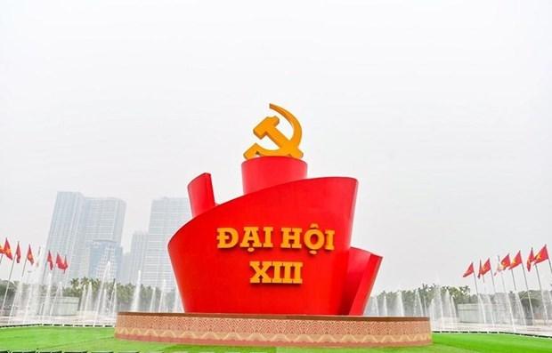 喜迎越共十三大:俄罗斯专家强调越南共产党永远是人民的党、为民的党 hinh anh 2