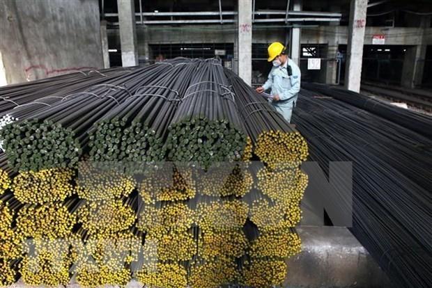 马来西亚对进口自越南的钢材采取反倾销措施 hinh anh 1