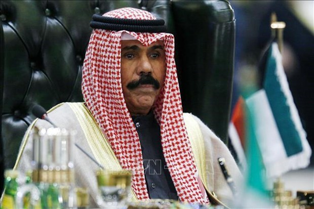 科威特国王高度评价越南所取得令人印象深刻的成就 hinh anh 1