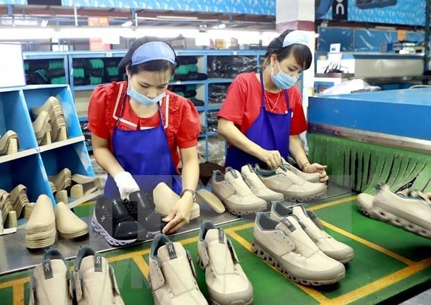 越南宏观经济保持稳定 力争实现增长目标 hinh anh 1