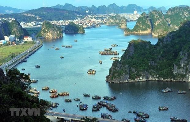 将广宁省发展成为强大的海洋经济中心 hinh anh 1